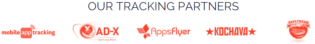 Tracking Partners