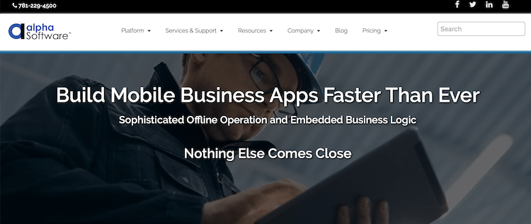 Cross Platform Mobile App Development Guide (2019