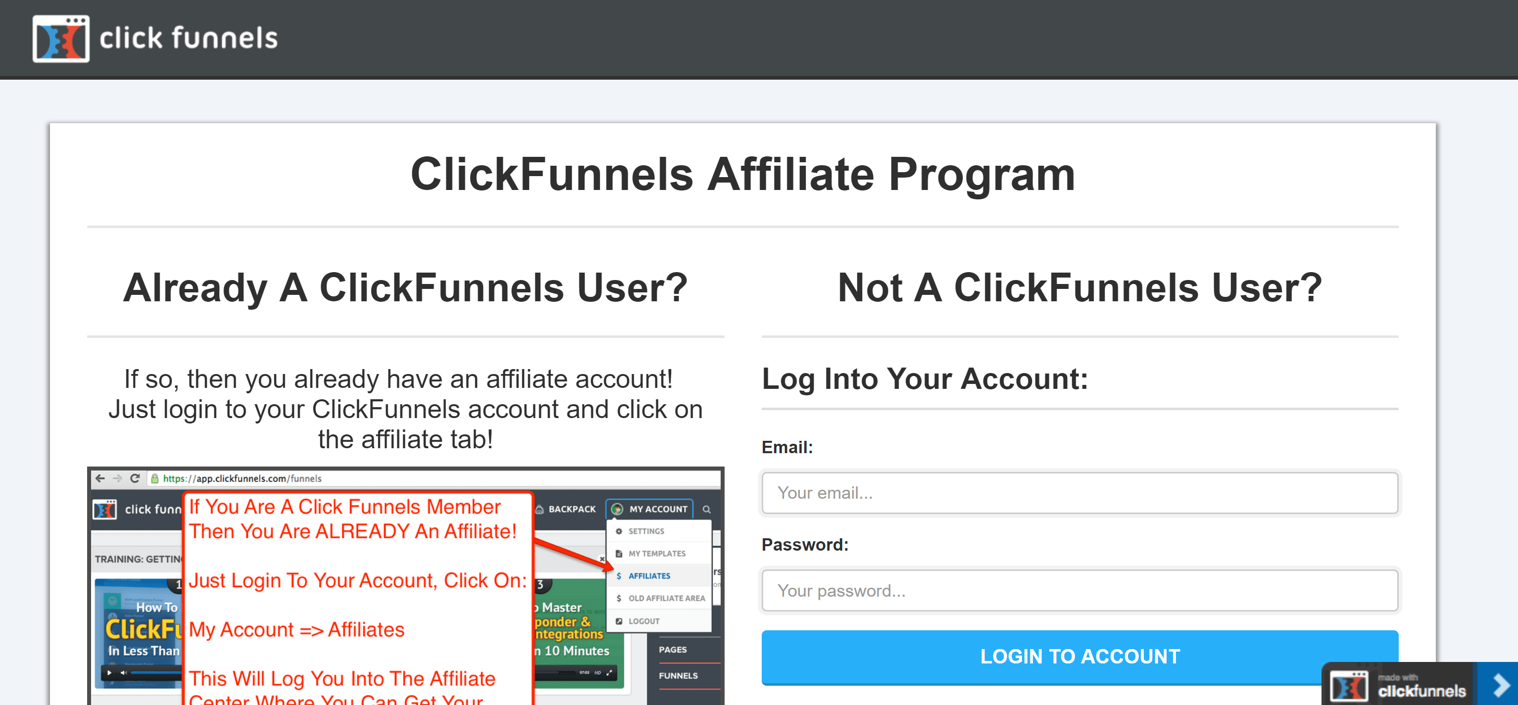 Top Affiliate Programs (2019) - Business of Apps