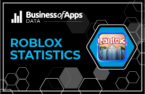 Roblox Events August 2018 Roblox Revenue And Usage Statistics 2020 Business Of Apps