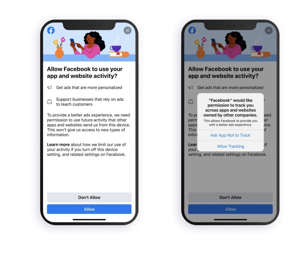Opt-in for app tracking on iOS 14 much higher than previously thought
